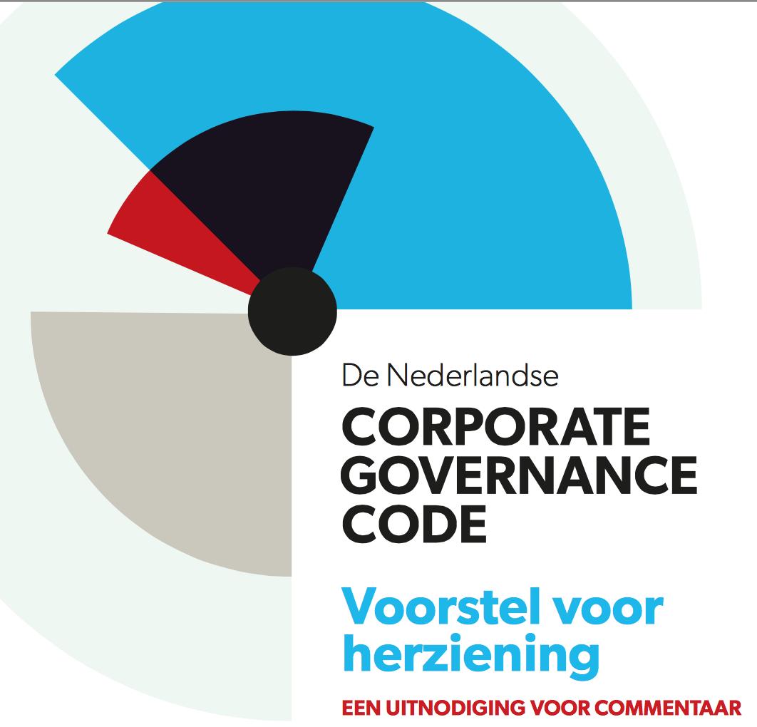 Monitoring commissie Governance  van Maanen concretiseert risicomanagement